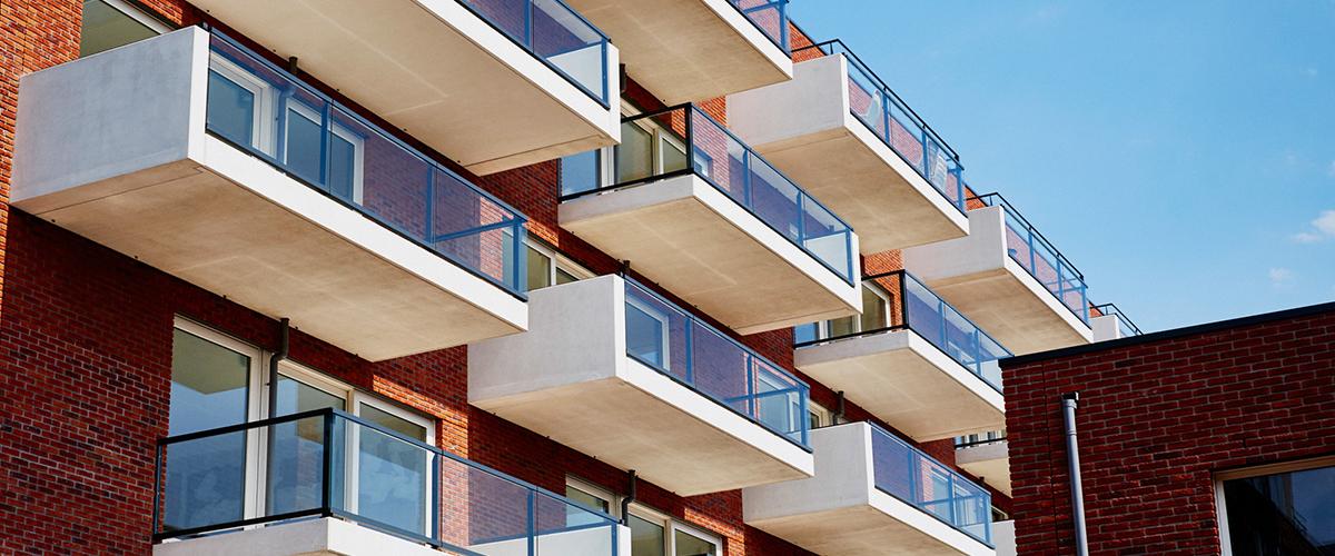 Quattro wom den haag zuidwest - Eigentijds gebouw ...